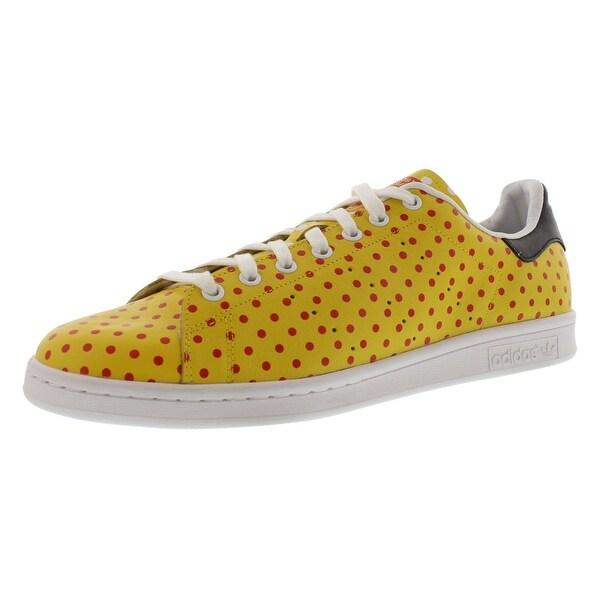new arrival 964e6 0ebe7 Shop Adidas Pw Stan Smith Spd Men's Shoes - Free Shipping ...