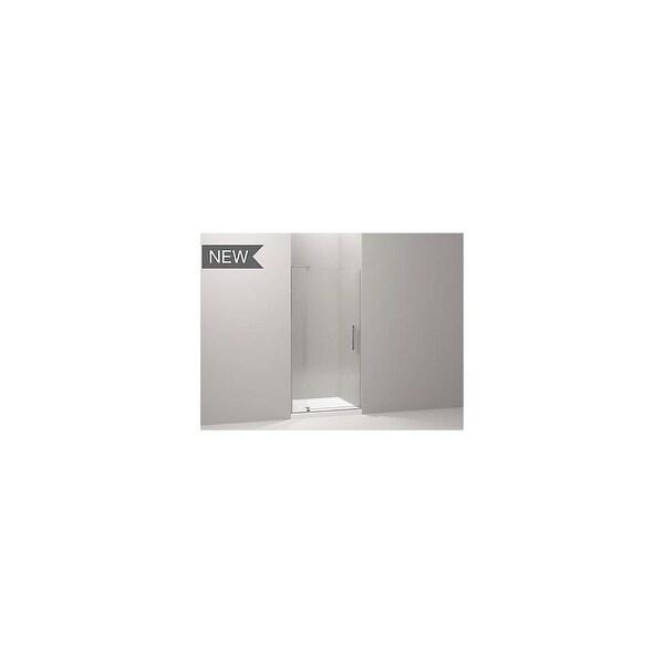 Shop Kohler K 707546 L Revel 74h X 39 18 44w Pivot Frameless