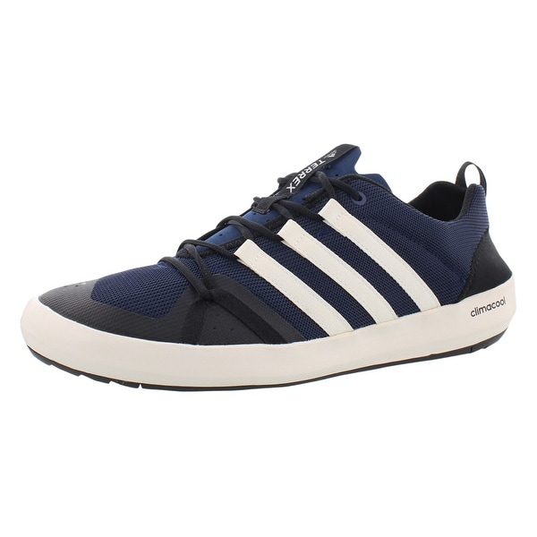 reputable site a2a38 153a6 Adidas Terrex CC Boat Men's Shoes - 11.5 D(M) US