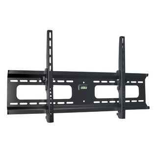 Stable Series Extra Wide Tilting Wall Mount for Large 37~70in TVs up to 165 lbs, UL Certified