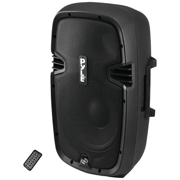 PYLE PRO PPHP1537UB Bluetooth(R) Loudspeaker PA Cabinet Speaker System