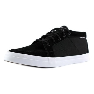 DVS Rivera Men Black Sneakers Shoes