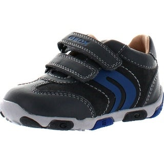 Geox Little Boys Balu Bc Fashion Sneakers