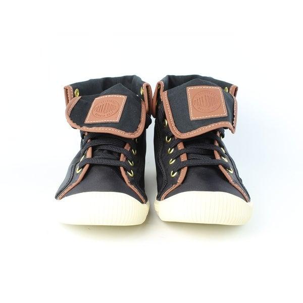 Shop Palladium Womens Flex Baggy M Ankle Boots On Sale