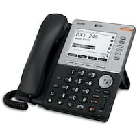 AT&T SB35031 Syn248 8 lines Deskset - VoIP phone W / 5 LCD Display