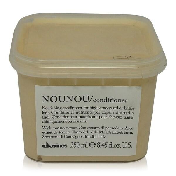 Davines NOUNOU Nourishing Conditioner 8.45 fl Oz