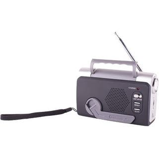 Stansport 01511 Stansport Multi-Function Emergency FM Weatherband With LED Light Dynamo Radio - FM - Handheld|https://ak1.ostkcdn.com/images/products/is/images/direct/6af819c45b5b310e5695dd926defc368f4c99de7/Stansport-01511-Stansport-Multi-Function-Emergency-FM-Weatherband-With-LED-Light-Dynamo-Radio---FM---Handheld.jpg?impolicy=medium