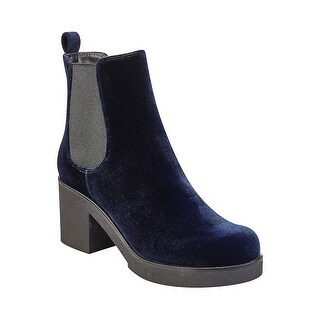 Indigo Rd. Womens Veraly Square Toe Ankle Fashion Boots