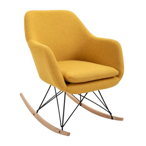 Furniture R Switch Rocking Chair