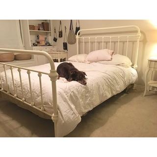 Giselle II Metal Bed iNSPIRE Q Modern