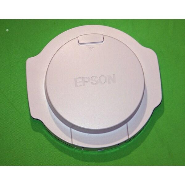 Epson Lens Cap: PowerLite 400W, 410W, EB-410W, EB-410WE, EMP-400W & EMP-400WE