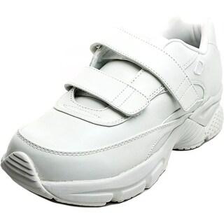 Apex X926 WW Round Toe Leather Walking Shoe