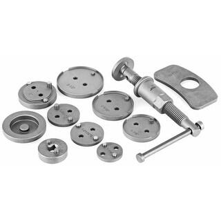 Powerbuilt Rear Disc Brake Adjust Tools Kit18 - 648601
