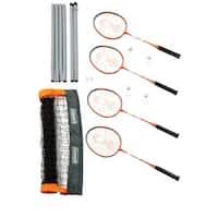 Coleman 2000012486 coleman 2000012486 game badminton ii