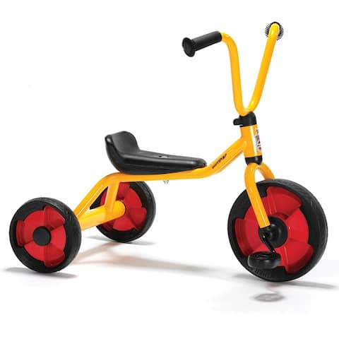 Tricycle - Low