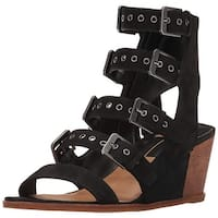 Dolce Vita Women's Laken Wedge Sandal