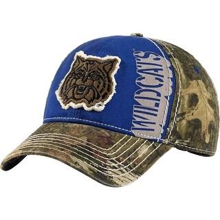 Legendary Whitetails Arizona Wildcats Captain Collegiate Camo Cap - One Size