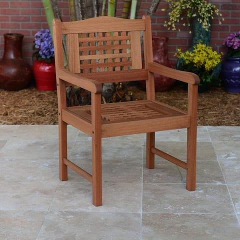 Amazonia Portoreal Chair - N/A
