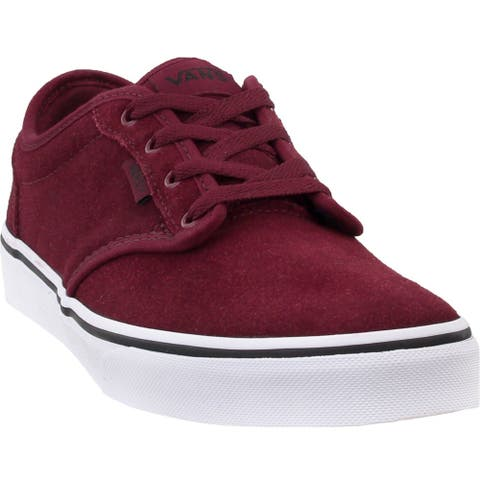 Vans Boys Atwood Casual Sneakers Shoes