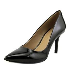 BCBGeneration Gaminkh-X Women Pointed Toe Synthetic Black Heels