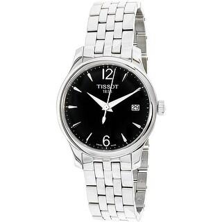 Tissot Men's Tradition Dress Watch T063.210.11.057.00