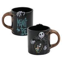 The Nightmare Before Christmas Heat Reactive Mug