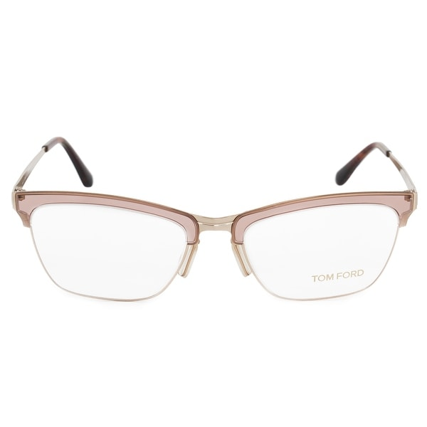 658846b3c8e Shop Tom Ford FT5392 050 54 Cat Eye - Free Shipping Today ...