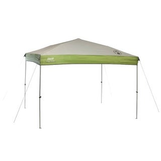 """""""Coleman 9 ft x 7 ft Instant Canopy Shelter"""""""