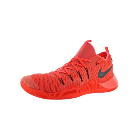 Nike Mens Hypershift Basketball Shoes Low-Top Lightweight - 18 medium (d)