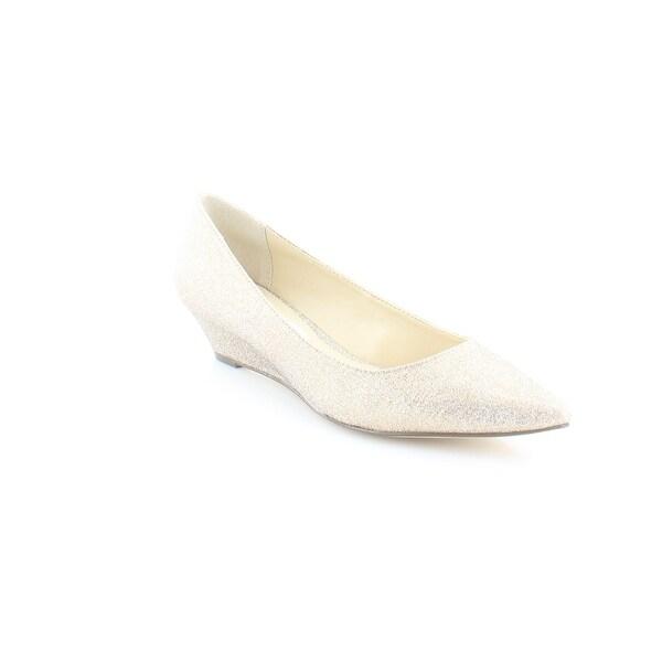 Nina Liane Women's Heels Taupe