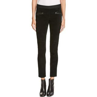 Blank NYC Womens Skinny Pants Suede Two Tone|https://ak1.ostkcdn.com/images/products/is/images/direct/6b1e9973faa75bfe07eabd903ab2cb259f438830/Blank-NYC-Womens-Long-Leggings-Suede-Two-Tone.jpg?impolicy=medium