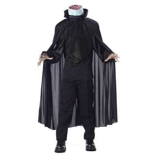 California Costumes Headless Horseman Child Costume - Black|https://ak1.ostkcdn.com/images/products/is/images/direct/6b2068e5cf5561fc4df7f092b80294db5eb6d4a8/California-Costumes-Headless-Horseman-Child-Costume.jpg?impolicy=medium