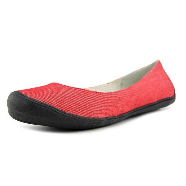 Get U Get U 072 Women Red Flats