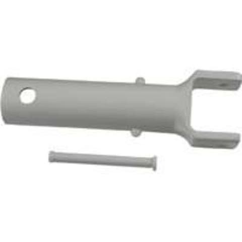 Jed 80-219 Replacement Pool Vacuum Handle & Pin