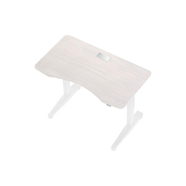 Monoprice Desk Top For Adjustable Gas-Lift Sit-Stand Riser Desk Frame 5ft Wide