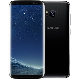 Samsung Galaxy S8 G950W 64GB Unlocked GSM LTE Android Phone w/ 12MP Camera - (Certified Refurbished)