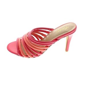 Thalia Sodi Women's Imelda Strappy Mules