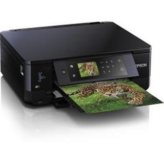 Epson America - C11cf50201 - Xp640 Aio Printer