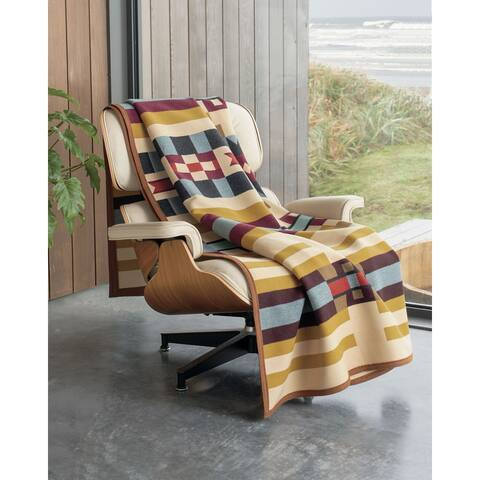 Pendleton Saddle Mountain Throw