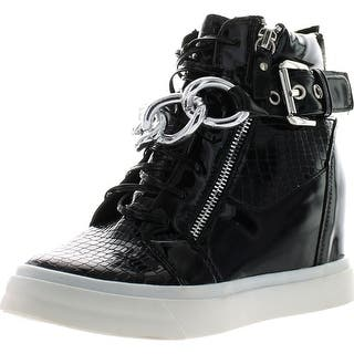 Nature Breeze Frontrunner-01 Women's High Top Lace-Up Zip Hidden Wedge Sneaker|https://ak1.ostkcdn.com/images/products/is/images/direct/6b27de7096ed3fc675f04c2a8b1344457bd9f7cc/Nature-Breeze-Frontrunner-01-Women%27s-High-Top-Lace-Up-Zip-Hidden-Wedge-Sneaker.jpg?impolicy=medium