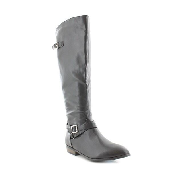 Matterial Girl Capri Women's Boots Black