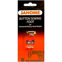 Janome Top-Load - Button Sewing Foot