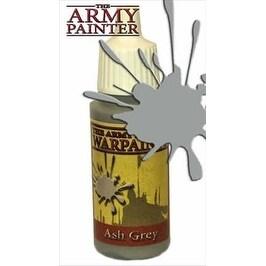 Army Painter WP1117 Warpaints - Ash Grey, 18 ml