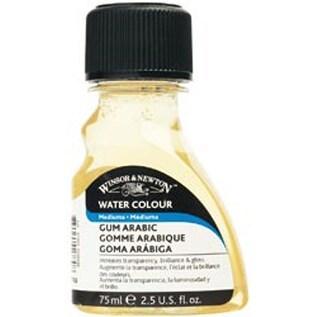 75Ml - Winsor & Newton Watercolor Gum Arabic