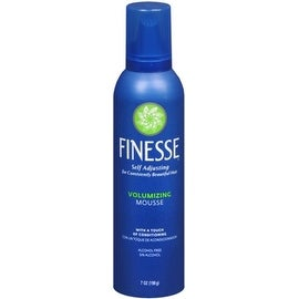 Finesse Volumizing Mousse 7 oz
