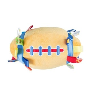 Mary Meyer Taggies Touchdown Football Touchdown Football Toy