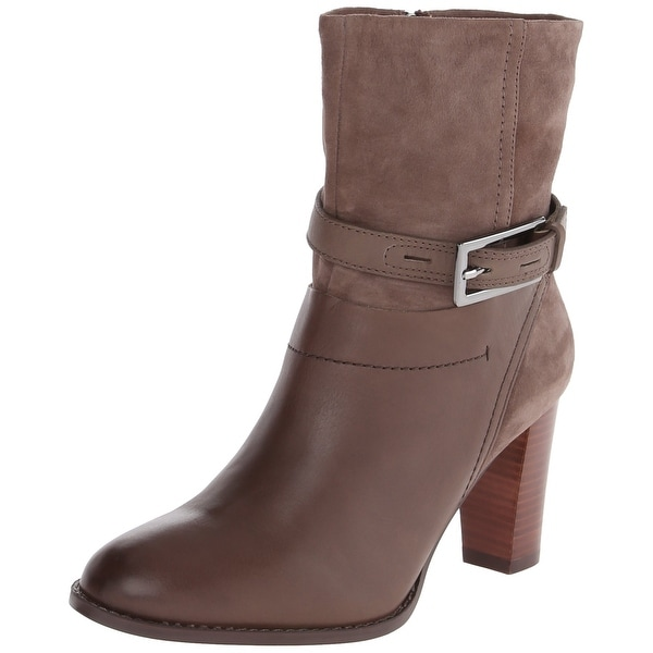 Clarks NEW Brown Women's Shoes Size 10M Kacia Garnet Boot
