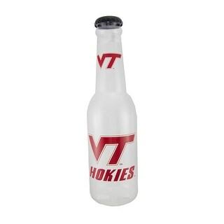 Virginia Tech Hokies Jumbo Bottle Coin Bank 21 In.