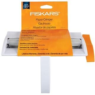 Fiskars Paper Crimper (12-93408897)