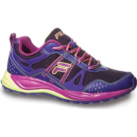 497a0431c81c Buy Fila Women's Athletic Shoes Online at Overstock | Our Best ...